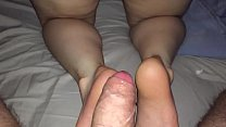 big hairy ass make me cum 2 time
