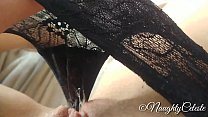 masturbate in panties cumpilation pov