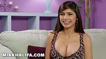mia khalifa my first interview